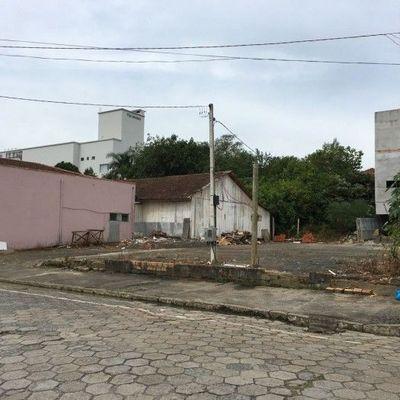 Terreno Urbano - Investimento - Centro - Ituporanga