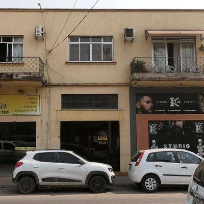 Sala Comercial - Aluguel - Budag - Rio do Sul