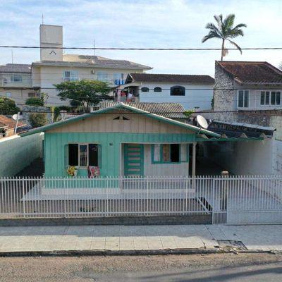 Casa Mista - Venda - Budag- Rio do Sul