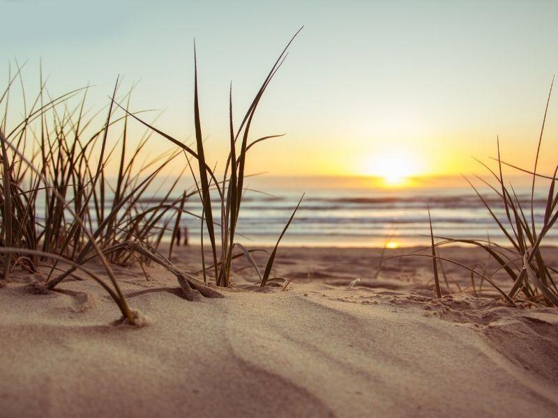 6 praias brasileiras que você precisa conhecer