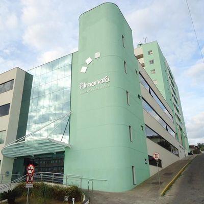 Apartamento - Residencial Almanara - Eugênio Schneider - Rio do Sul