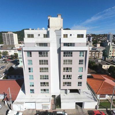 Apartamento - Jardim América Residence - Jardim América - Rio do Sul