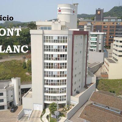 Apartamento - Edifício Mont Blanc - Centro - Rio do Sul