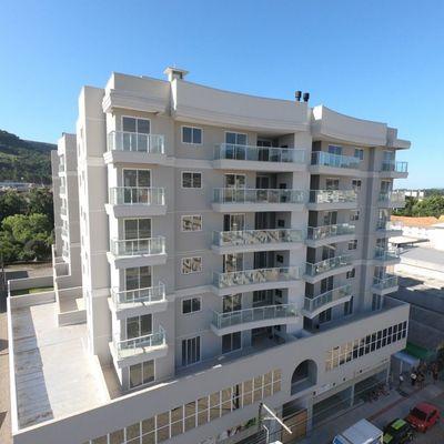 Sala Comercial - Edifício Vivendas do Vale - Jardim América - Rio do Sul