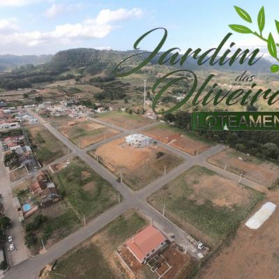 Terreno Urbano - Loteamento Jardim das Oliveiras - Centro - Laurentino