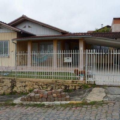 Casa Mista - Santana