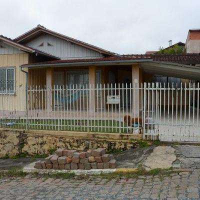 Casa Mista - Venda - Santana - Rio do Sul