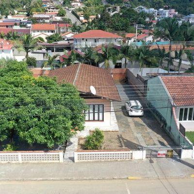 Casa Mista - Venda - Fundo Canoas - Rio do Sul