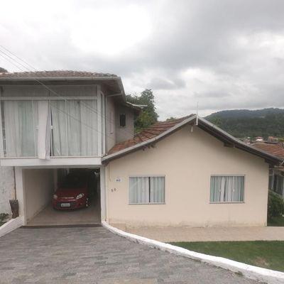 Casa de Alvenaria - Barragem