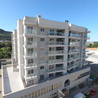 Apartamento - Residencial Vivendas do Vale - Jardim América - Rio do Sul
