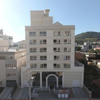 Apartamento - Edifício Ana Marchi - Jardim América - Rio do Sul