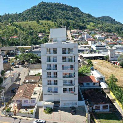 Apartamento - Aluguel - Residencial Canta Galo - Canta Galo - Rio do Sul