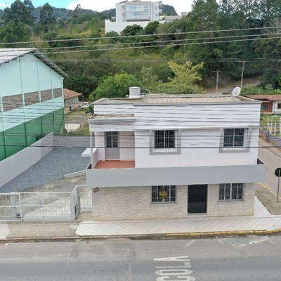 Apartamento - Sala Comercial - Aluguel - Laranjeiras - Rio do Sul