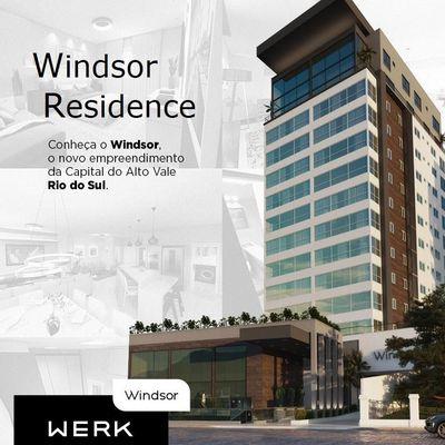 Apartamento - Windsor Residence - Centro - Rio do Sul