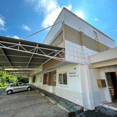 Apartamento - Aluguel - Res. Vitorio Sens - Jardim América - Rio do Sul
