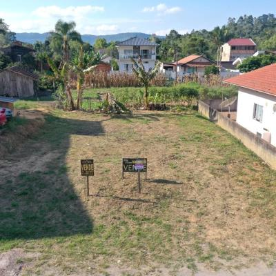 Terreno Urbano - Venda - Sumaré - Rio do Sul