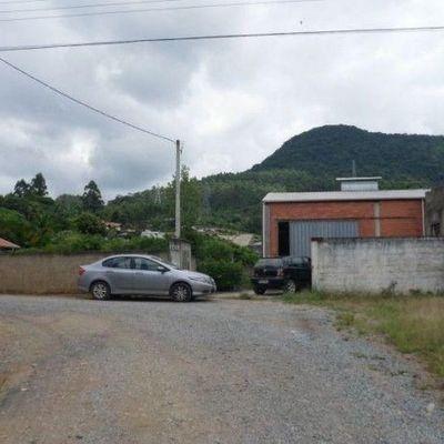Galpão - Santa Rita