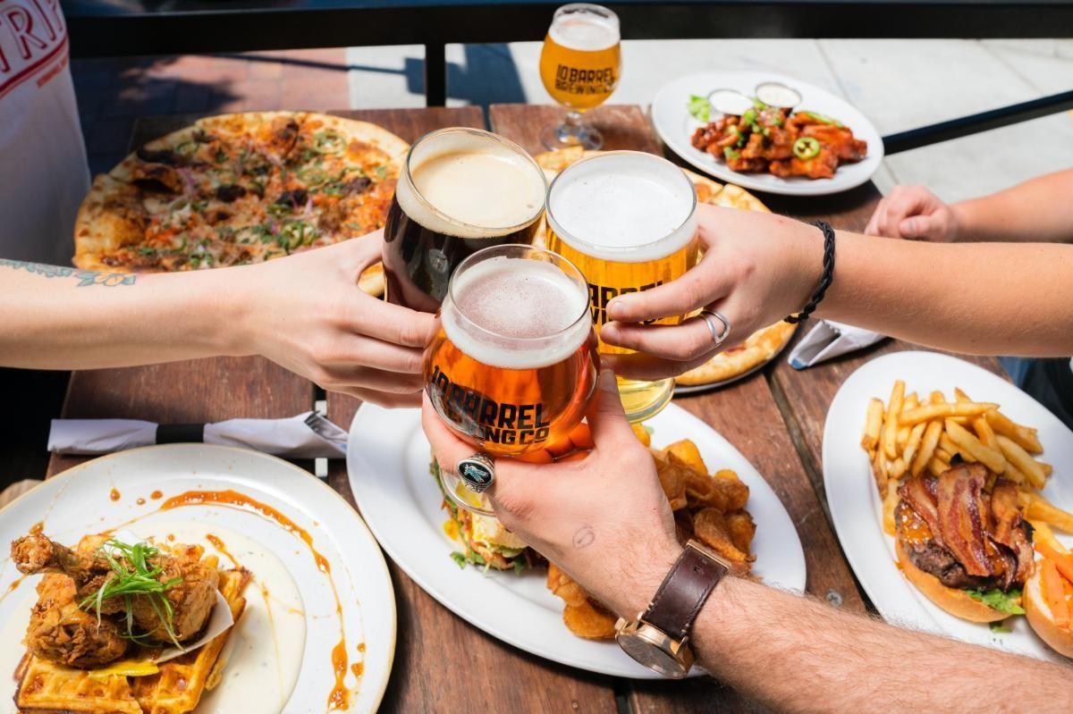 Melhores bares de Rio do Sul: Confira agora!