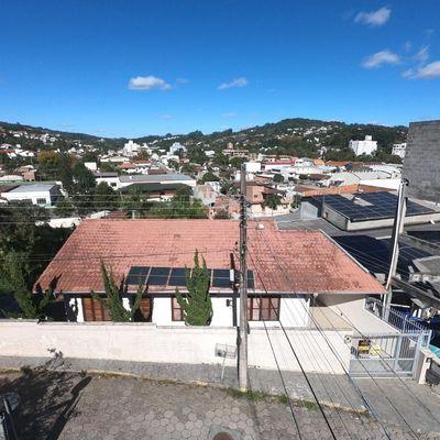 Casa de Alvenaria - Investimento - Centro - Rio do Sul
