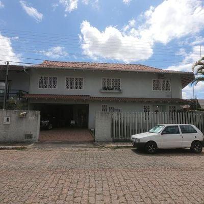 Casa de Alvenaria - Piscina - Esquina - Sumaré - Rio do Sul