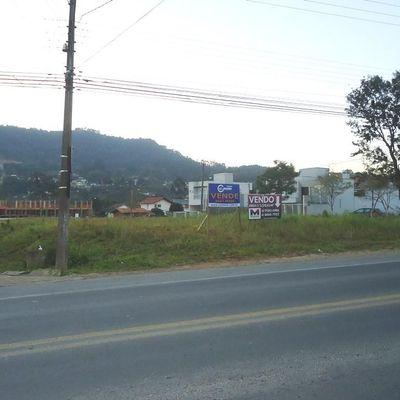 Terreno Urbano - Investimento - Budag - Rio do Sul