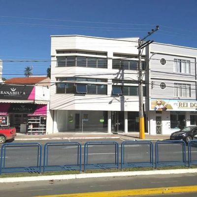 Sala Comercial - Centro - Rio do Sul