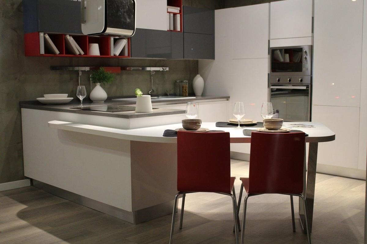 Diferenças entre cozinha planejada e cozinha modulada?