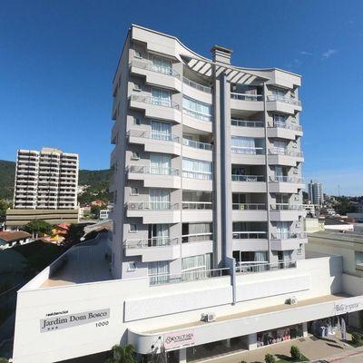 Apartamento - Aluguel - Res. Jardim Dom Bosco - Jardim América - Rio do Sul