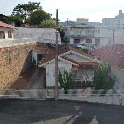 Casa Mista - Venda - Investimento - Centro - Rio do Sul