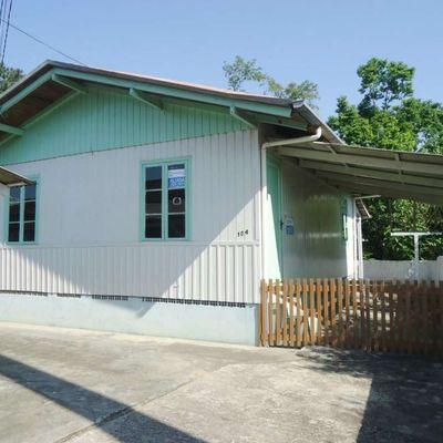 Casa Mista - Aluguel - Canta Galo - Rio do Sul