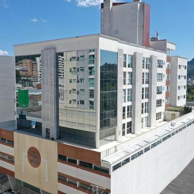 Garagem - Aluguel - Edifício Torre dos Vales - Centro - Rio do Sul