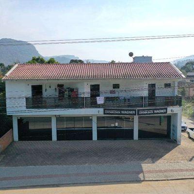 Kitnet - Aluguel - Bremer - Rio do Sul