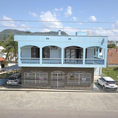 Prédio Residencial e Comercial - Canta Galo - Rio do Sul