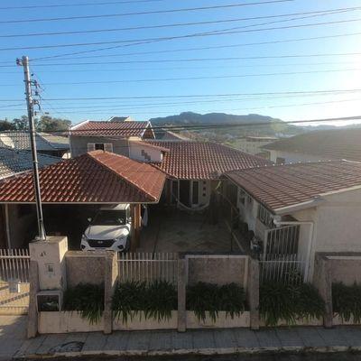 Casa de Alvenaria - Canta Galo - Rio do Sul