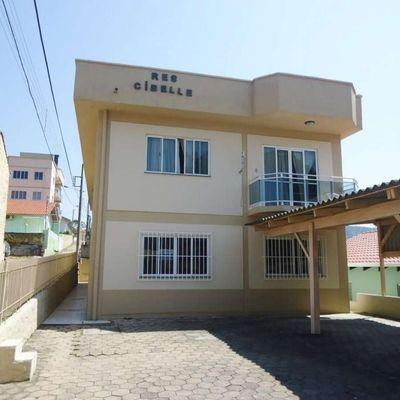 Apartamento - Edifício Cibelle - Canta Galo - Rio do Sul