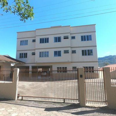 Apartamento - Aluguel - Res. Ebenezer - Canta Galo - Rio do Sul