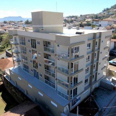 Apartamento - Edifíco Gênova - Eugênio Schneider - Rio do Sul