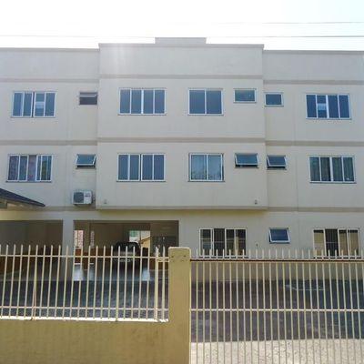Apartamento - Residencial Ebenezer - Canta Galo - Rio do Sul