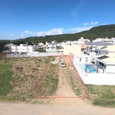 Terreno Urbano - Loteamento Guilherme Ricardo Becker - Santana - Rio do Sul