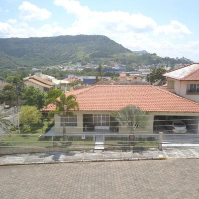 Casa de Alvenaria - Loteamento Riosulense - Progresso - Rio do Sul