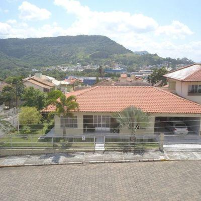 Casa de Alvenaria - Venda - Loteamento Riosulense - Progresso - Rio do Sul