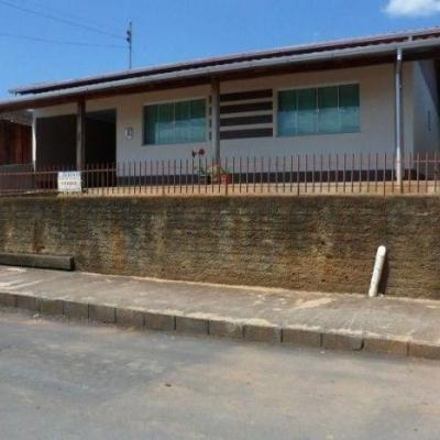 Casa de Alvenaria - Venda - Laranjeiras - Rio do Sul