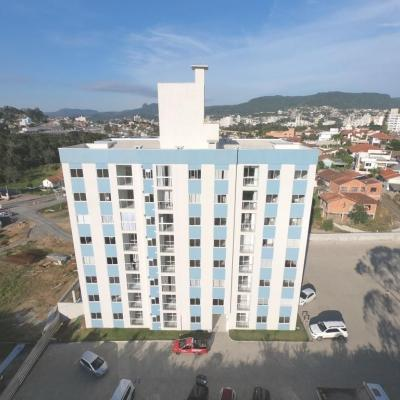 Apartamento - Residencial Madri - Progresso - Rio do Sul