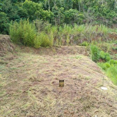 Terreno Urbano - Venda - Loteamento Solar da Colina - Barragem - Rio do Sul