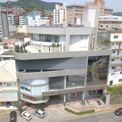 Sala Comercial - Galeria Eólis - Centro - Rio do Sul