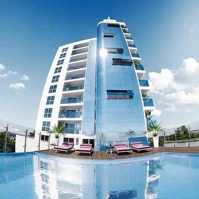 Apartamento - Venda - Edifício Solar Vitória - Gravatá - Navegantes