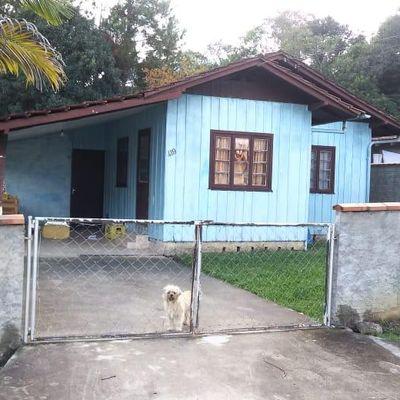 Casa Mista - Venda - Ipiranga - Agronômica