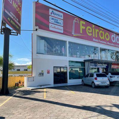 Sala Comercial - Aluguel - Oportunidade - Itoupava - Rio do Sul