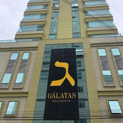 GÁLATAS RESIDENCE