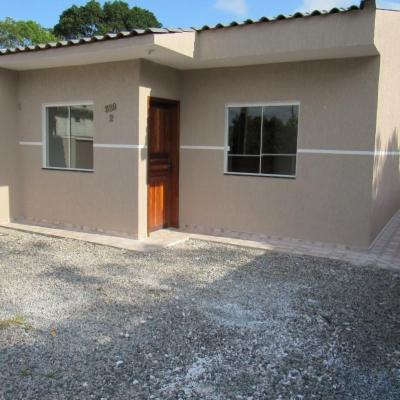 Casa c/ 42m², 2 quartos. R$ 99.000,00 à vista ou R$ 50.000,00 + 180x de R$ 850,00